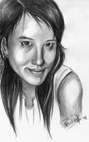 Self Portrait ID by Norloth