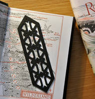 Thorin's Pattern Bookmark by Norloth