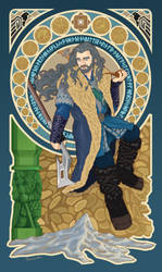 The Quest of Erebor by Norloth