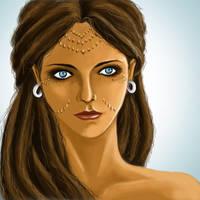 Daughter of theSea:Herra Jones by Norloth
