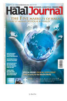 THE HALAL JOURNAL - MAR 07 COV by markpiet