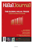 THE HALAL JOURNAL - MAY 08 COV by markpiet