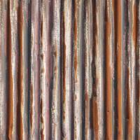 Tex - dykta metalowa by PoProstuBono