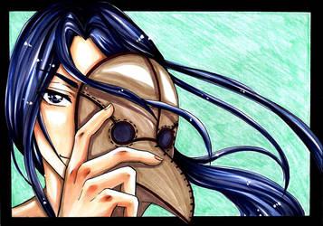 Il Dottore by Ketsu000