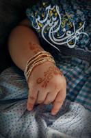 Happy Eid by i-yamami