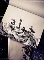 Khawlah(1) by i-yamami