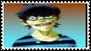 Murdoc Gorillaz Stamp by FabianArtist