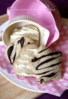Brown Sugar Cookies by claremanson