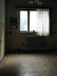 Dark room blues by semireal-stock