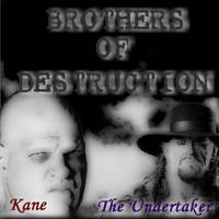 brothers of destruction by alexZeus