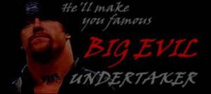 Big Evil by alexZeus