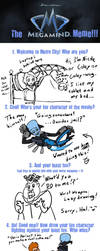 The Megamind Meme by Coley-wog