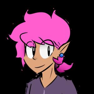 SpiralGenie's Profile Picture