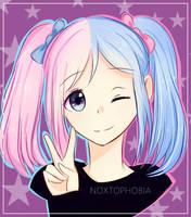 Calla by noxtophobia