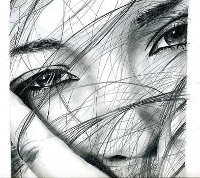 Alicia Keys by NSmoerebroet
