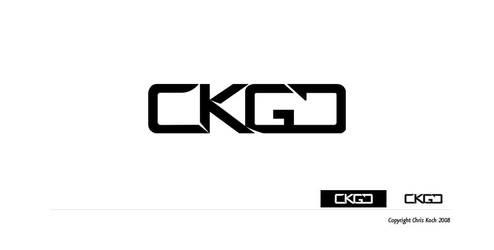 CKGD Logotype by kocho