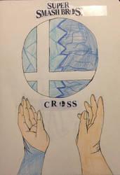 Super Smash Bros. Cross cover by KKSparks