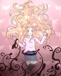 Hair /Sketch/ by Valik-261101-13