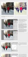 Vintage photography tutorial by Kvikken