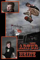Arturs Air by Caliart