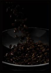 Coffee Addict by Caliart