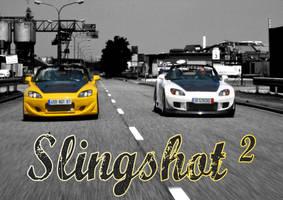 Slingshot by Caliart