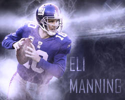 Eli by jamesfranci5