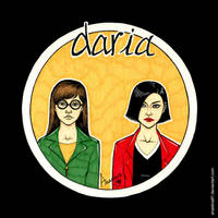 Daria by Anastina91
