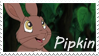 Pipkin stamp by svartmoon
