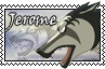 Jerome 2 by svartmoon