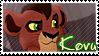 Kovu stamp by svartmoon