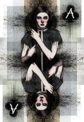 Ophaedra Paint 07 by itsajackal