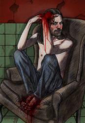 Ryan Paint 01 by itsajackal