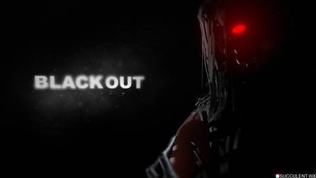 Blackout by Afrodiet