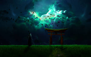Night of Resolve by xLocky