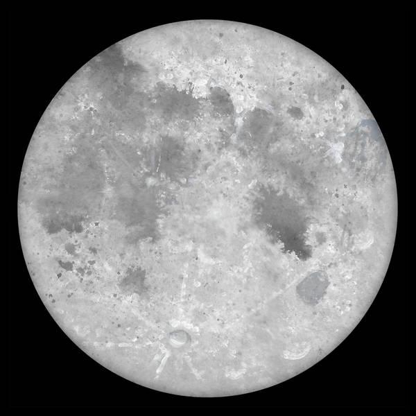 Full Moon by Kittenpants