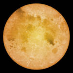 Harvest Moon by Kittenpants