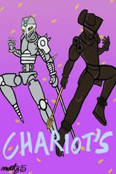 Chariot by matt4800