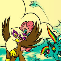 Yep More Gilda by Sombraluz-Images