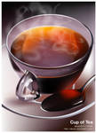 Cup of Tea by sibuki