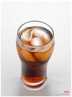 coke by sibuki