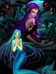 Mermadia: Under the Sea by ErisForan