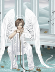 Arcangelo: The Deceived by ErisForan
