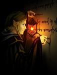 The Scribe by ErisForan