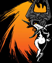Midna by airbax