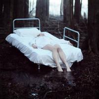 R.I.P. by LissyElle