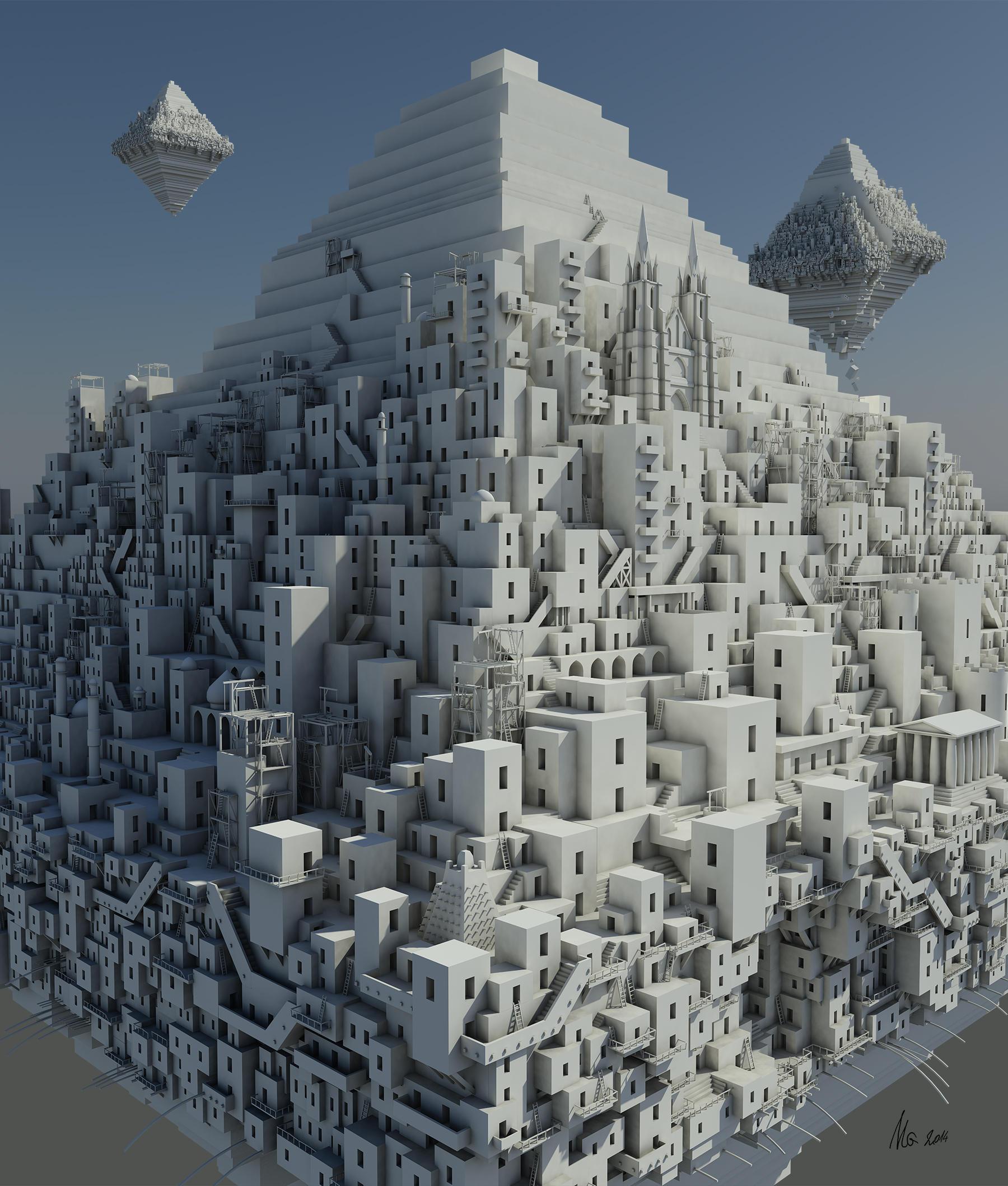 Babylon by spawn00000