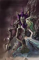 Surreal Konf - Fantasy Unlimited by Konf