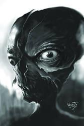 Alien by Konf