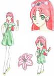 Primrose Xylia by Yukina-Snowbunny